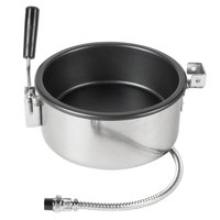 Carnival King PM3KETTLE 8 oz. Popcorn Kettle (Old Style, Non-ETL)