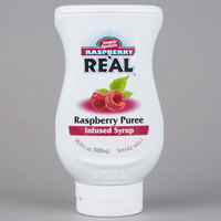Raspberry Real 16.9 fl. oz. Infused Syrup