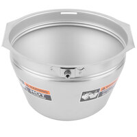 Bunn 24462.0000 Funnel with Decals for Dual Soft Heat, Single & Single Soft Heat Coffee Brewers