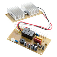 Waring 032369 PCB Board and Power Assembly