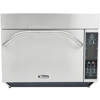 Amana Xpress AXP22TL High-Speed Accelerated Cooking Countertop Oven with Teflon® Coating