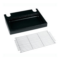 Bunn 26830.0000 Drip Tray Kit for Single SH Brewers and Single SH Stands