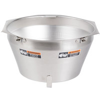Bunn 39358.1002 Stainless Steel Basket With Decals for Single and Dual Titan Coffee Brewers
