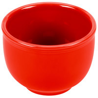 Homer Laughlin 098338 Fiesta Poppy 18 oz. Chili Bowl - 12/Case