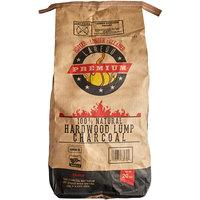 Laredo Premium 100% Natural Hardwood Lump Charcoal - 20 lb.