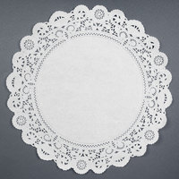 16 inch Lace Doilies 250/Pack