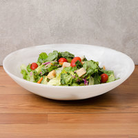 American Metalcraft WSBL15 Translucence Collection 5.3 Qt. Round Bowl