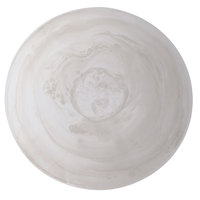 American Metalcraft WSP15 Translucence Collection 2.3 Qt. Round Platter