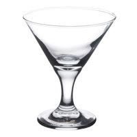 Libbey 3701 Embassy 3 oz. Mini Martini Glass - 12/Case