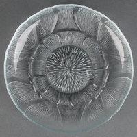 Cardinal Arcoroc 66801 5 1/2 inch Fleur Plate - 24/Case