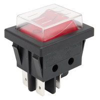 Waring 29477 On / Off Switch for 120V Panini Grills