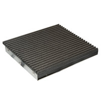 Waring 030062 Top Grooved Plate