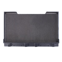 Waring 030065 Bottom Grooved Grill Plate