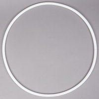 Cambro 12109 Replacement Lid Gasket for UPC and MPC Pan Carriers