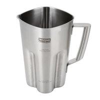 Waring 24661 32 oz. Stainless Steel Jar for Blenders