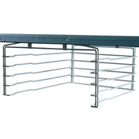 Metro MXSS2E Adjustable Slide for 24 inch MetroMax i Shelves