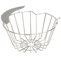 Bunn 33089.0000 Funnel Basket with Splash Guard for Coffee and Tea Brewers