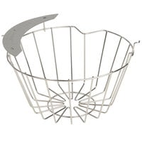 Bunn 33089.0000 Funnel Basket with Splash Guard for Coffee & Tea Brewers