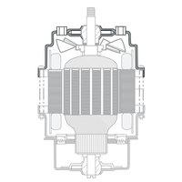 Waring 003553 Top End Bell for MMB142 Blender