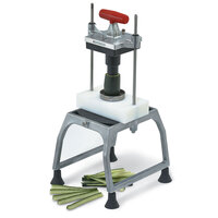 Vollrath 55010 Redco InstaCut Cucumber Slicer with 14 Section Core