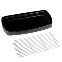 Bunn 38029.1002 Black Drip Tray Kit for TDO-N-3.5 Tea Dispensers