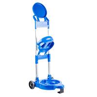 San Jamar SICART60 Saf-T-Ice Cart