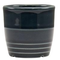 Homer Laughlin 13329712 Bosque Blueberry 2 5/8 inch Sugar Caddy / Sauce Cup - 36/Case