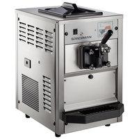 Spaceman 6220 Soft Serve Ice Cream Machine with 1 Hopper - 110V