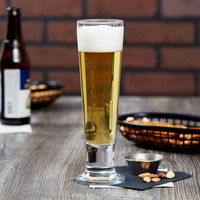 Anchor Hocking H023202 Treva 14 oz. Pilsner Glass - 24/Case