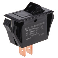 Bunn 01063.0000 Momentary Start Rocker Switch