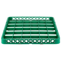 Noble Products 36-Compartment Green Full-Size Glass Rack Extender