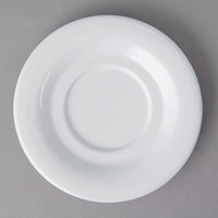GET SU-3-DW Diamond White 5 1/2 inch Saucer - 48/Case