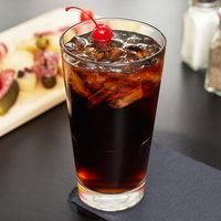 Libbey 15966 Optiva 16 oz. Stackable Cooler Glass - - 12/Case