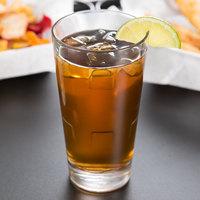 Libbey 15965 Optiva 14 oz. Stackable Beverage Glass - 12/Case