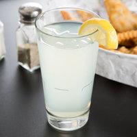 Libbey 15964 Optiva 12 oz. Stackable Beverage Glass - 12/Case