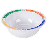 GET DN-902-BA Creative Table Diamond Barcelona 13 oz. Bowl - 48/Case