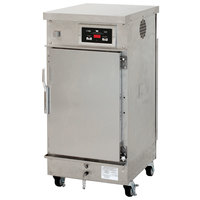 Winston Industries HA4005 CVAP Half Size Holding / Proofing Cabinet - 120V, 5 Cu. Ft.