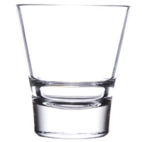 Libbey 15842 Endeavor 5 oz. Stackable Rocks Glass -- 12 / Case