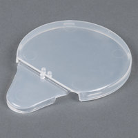 GET LID-BW-1100-CL Replacement Lid for 34 oz. Polycarbonate Decanter