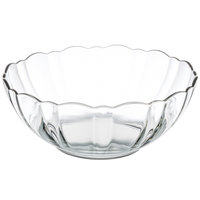 Cardinal Arcoroc 00531 Arcade 38 oz. Glass Bowl - 24/Case