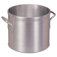 Vollrath 68420 Wear Ever Classic Select 20 Qt. Heavy Duty Aluminum Sauce Pot