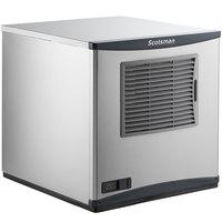 Scotsman C0522MA-1 Prodigy Series 22 inch Air Cooled Medium Cube Ice Machine - 475 lb.