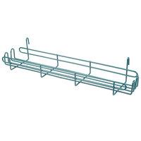Metro SR24K3 Smartwall G3 Metroseal 3 Spice Rack / Utility Shelf 5 1/4 inchx 22 1/2 inch x 4 inch