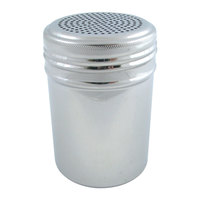 10 oz. Stainless Steel Shaker