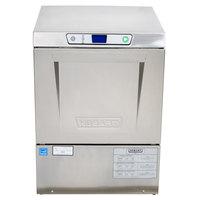 Hobart LXeH-2 Undercounter Dishwasher - Hot Water Sanitizing, 120 / 208-240V