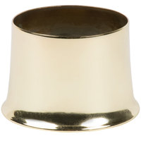 Sterno Products 85474 Gold Table Lamp Base