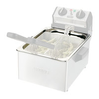 Waring 028576 Oil Container for Countertop Fryers