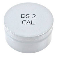 Edlund W101 Calibration Weight for DS-2 Scales - 2 kg