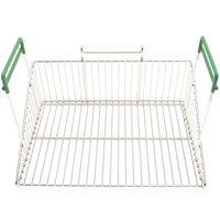 Frymaster 8030441 12 3/4 inch x 17 3/4 inch x 11 inch Chicken Fryer Basket