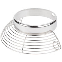 Avantco MX10GUARD Stainless Steel Replacement Bowl Guard for MX10 Mixer